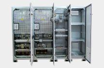 Raddrizzatori - carica batterie DC EBC