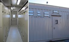 TURNKEY CONTAINERS