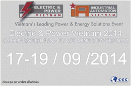 Electric & Power Vietnam 2014